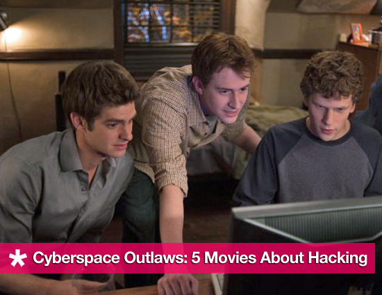 Movies About Hacking