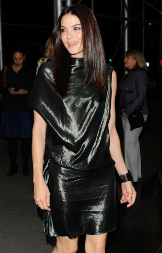 Michelle Monaghan in Liquid Black