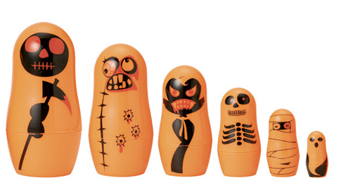 Unique Halloween Items For Kids