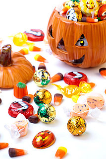 Halloween Candy Facts