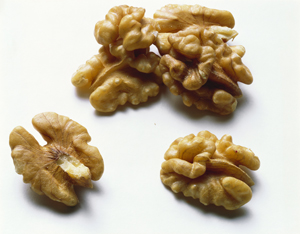Eating Walnuts May Help With Stress