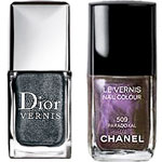 The Top Beauty Trends For Fall 2010