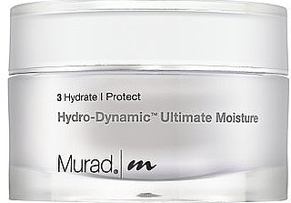 Murad Hydro-Dynamic Ultimate Moisture Sweepstakes Rules