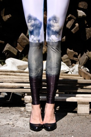 QooQoo / WOMEN / LEGGINGS