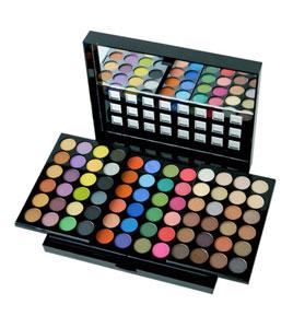 Volunteer For BCA Month, Get Discounted Makeup
