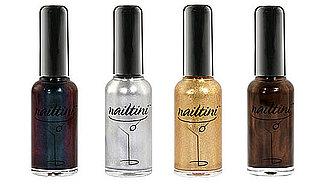 Pictures of New Mad Men Nail Polishes