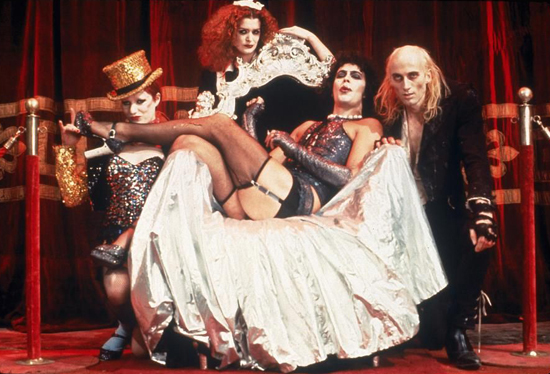 Glee Creator Ryan Murphy to Remake The Rocky Horror Picture Show 2010-10-19 11:30:04