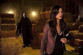 Scream 4 Official Teaser Trailer