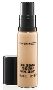 Review of MAC Pro Longwear Concealer