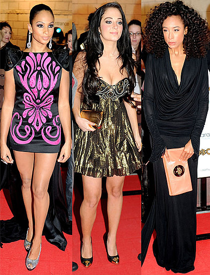 Full List of Winners For the 2010 MOBO Awards Plus Photos