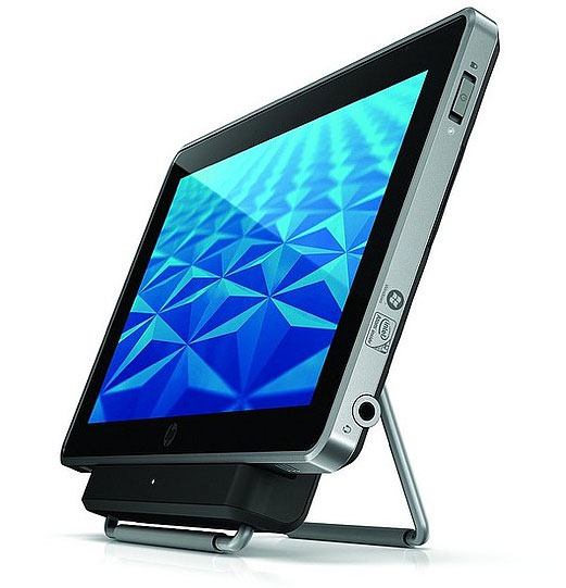 HP  Slate Gets Official