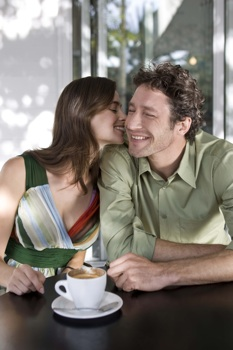 What Married Women Look For in Affairs