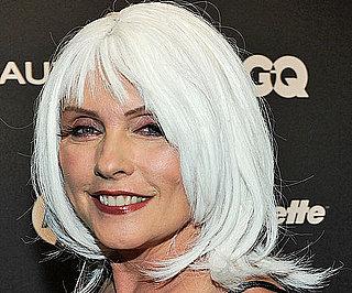 Debbie Harry Halloween Wig Look