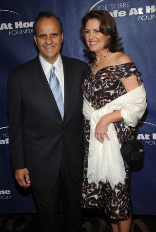 Ali Torre Talks About Domestic Violence Foundation Safe at Home