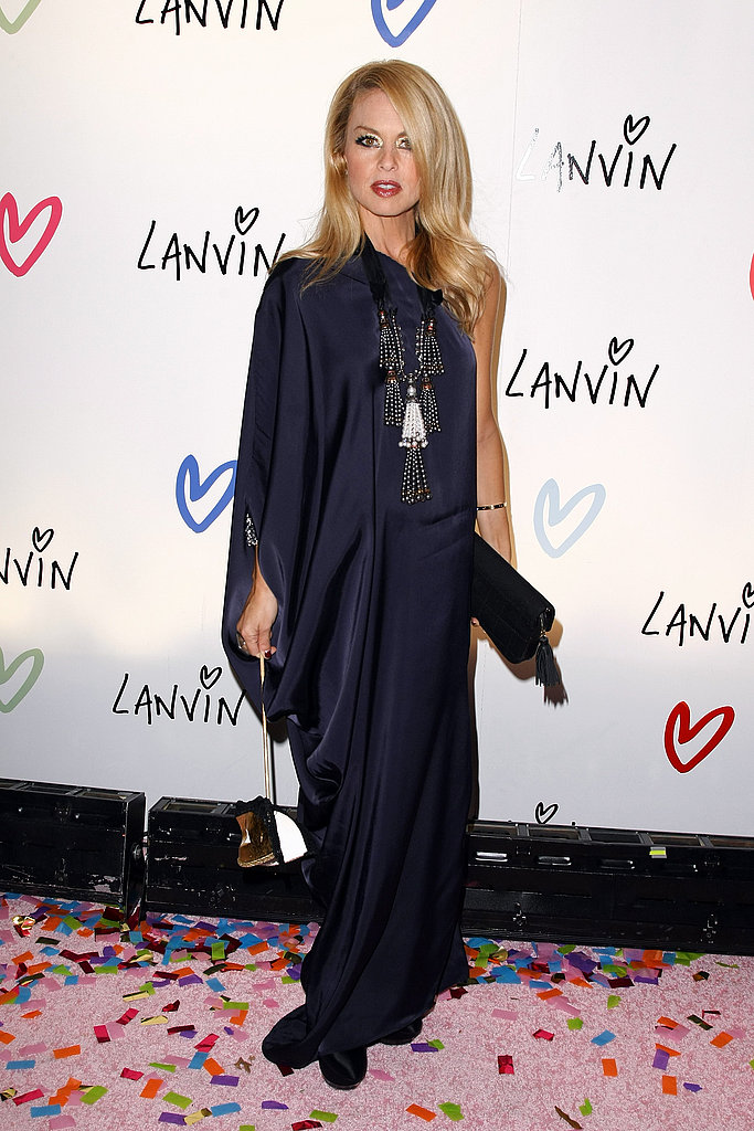October 2010: Lanvin Halloween Extravaganza