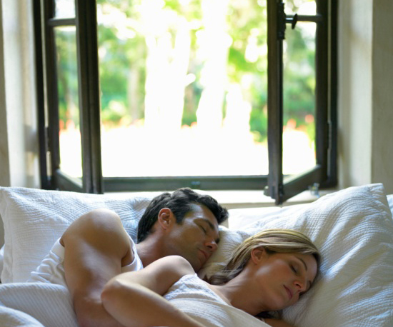 What Is More Important: Sex or Sleep?