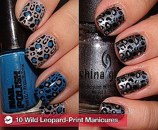 Sugar Shout Out: Get in on Fall's Leopard Trend