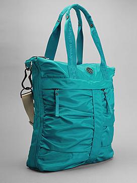 Do You Use a Gym Bag?