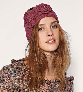 Stylish Knitted Headbands