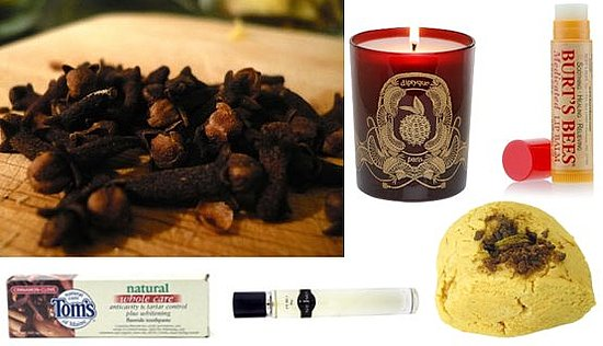 Clove-Scented Beauty Products For Fall and Winter 2010