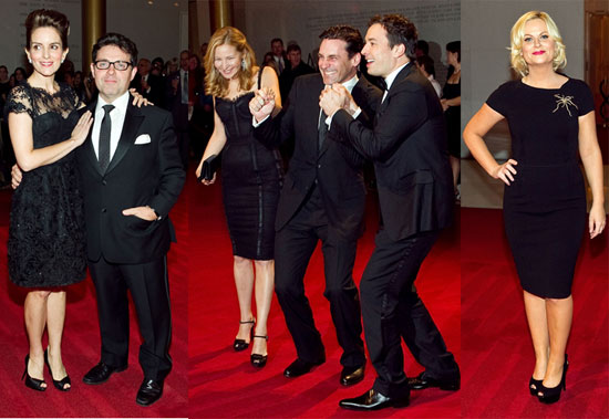 Pictures From Tina Fey's Mark Twain Award Ceremony