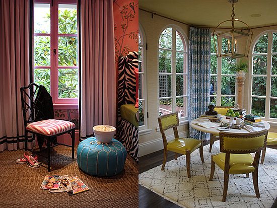 Pictures of the 2010 Elle Decor Showhouse in San Francisco Benefitting the Junior League