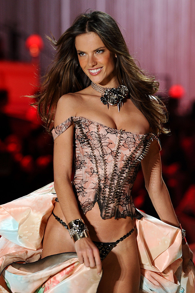 Fabcessories Time! Nab The Victoria's Secret Angels Statement ...