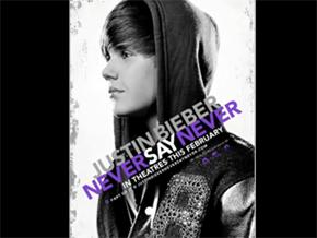 Justin Bieber pretende raspar a cabeça!