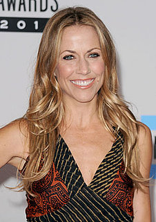2010 American Music Awards: Sheryl Crow