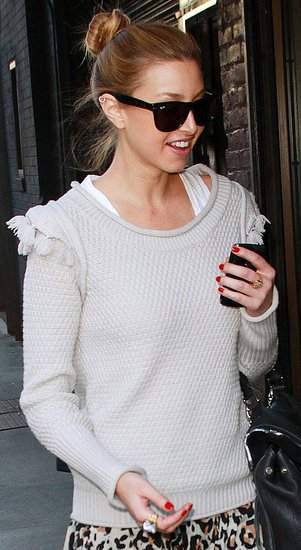 Pictures of Whitney Port
