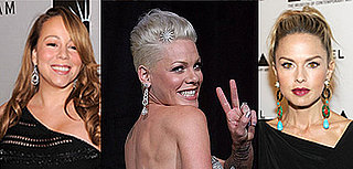 Pink, Mariah Carey, and Rachel Zoe Are Pregnant; Who Will You Follow?