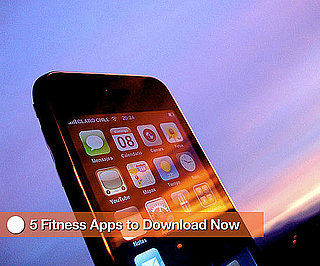 5 Fitness Apps For Your iPhone or iPad