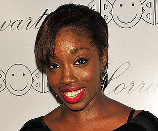 Get Estelle's Matte Lips With These Three Tips