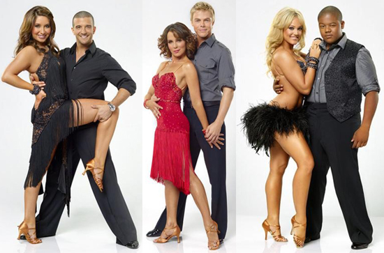 Dancing With the Stars Finale: Will Jennifer Grey, Kyle Massey, or Bristol Palin Win?