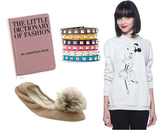Fashionable Holiday Gifts Under $25