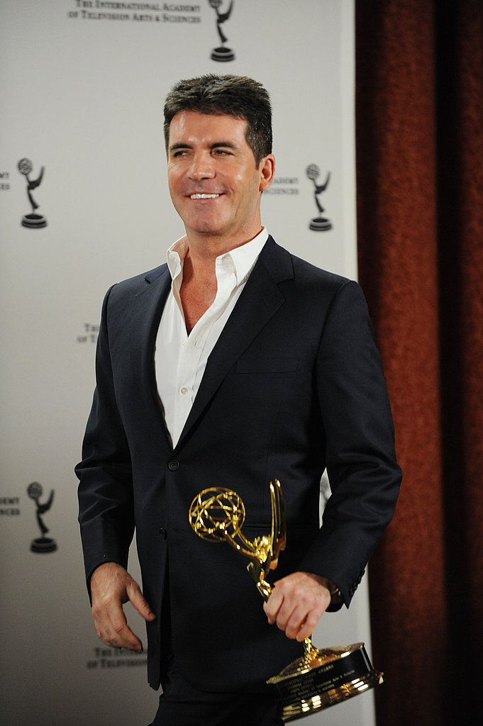 2010 International Emmy Awards