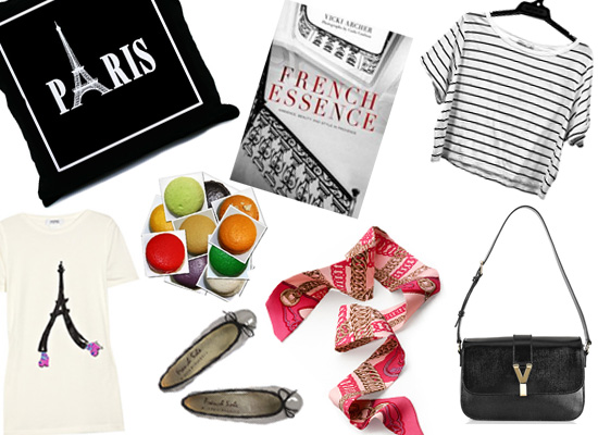 Find Your Frenchy Friend The Most Chic Present This Christmans With Fab's Frenchy So Chic Gift Guide