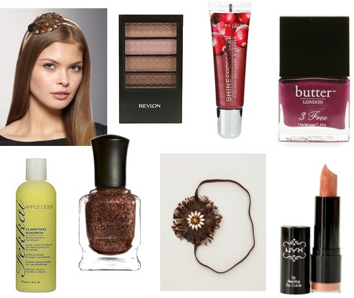 Beauty Products For Thanksgiving