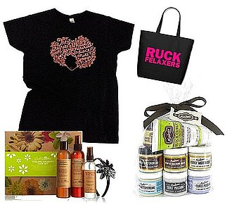 Gift Ideas For Curly Hair