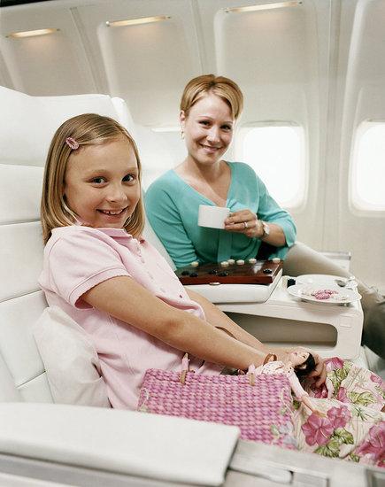 Air Travel Etiquette 2010-11-29 13:00:25