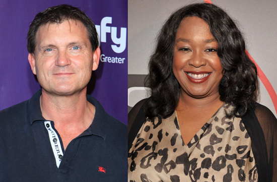 Shonda Rhimes and Kevin Williamson Each Developing New TV Series