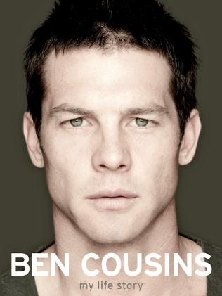 My Life Story by Ben Cousins