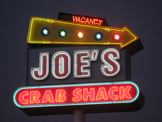 Joe's Crab Shack Launches Steamed, Eat at Home Meals