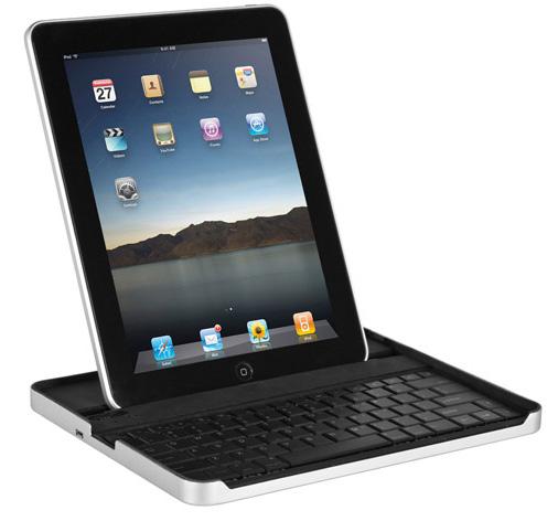 ZAGGmate Keyboard iPad Case