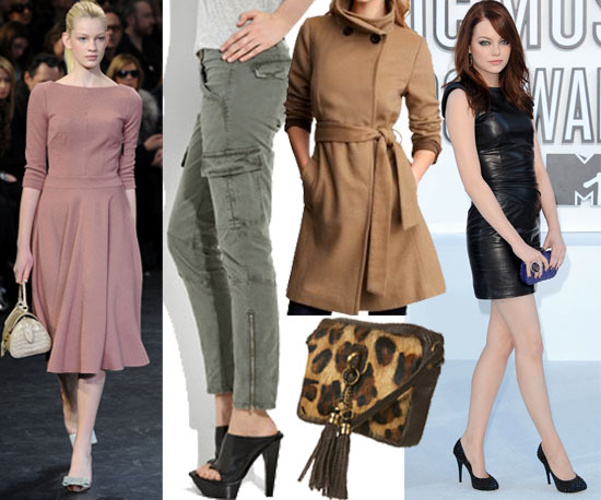 Our Best of 2010 polls kicked off. Vote on your favorite trends, online shops, and footwear designer.