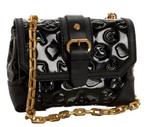 Marc by Marc Jacobs Love Dove Perfect Purse ($278)