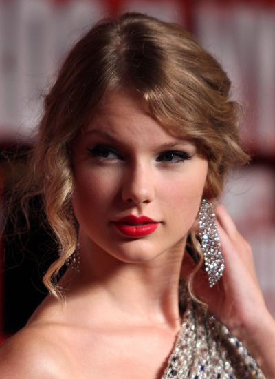September 2009: MTV Video Music Awards
