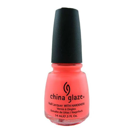 China Glaze in Flip Flop Fantasy ($14.95)