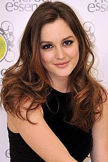 Leighton Meester Beauty
