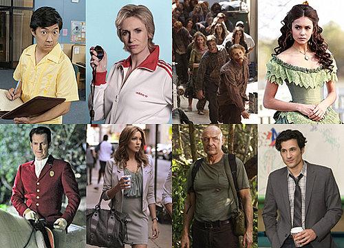 Best TV Villains of 2010